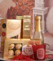 Подаръчен комплект Златна Коледа 2
