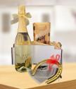 Златна подкова и шампанско за юбилей